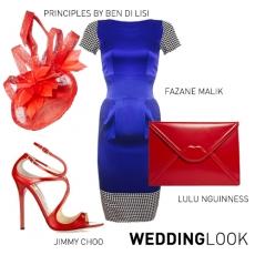 KAY DRESS STYLING WEDDING