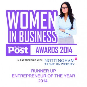 ENTREPRENEUR OF THE YEAR 2014