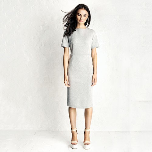 Fazane Malik Andrea Dress